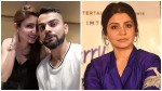 Anushka Sharma Finally Breaks Her Silence On Pregnancy Rumou