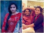 He Is Very Supportive Actress Anu Sithara Says About Husaband Vishnu Family