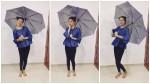 Anusree Shares Her Tik Tok Video