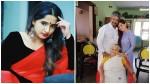 Ex Bigg Boss Malayalam Contestant Aditi Rai And Aristo Suresh Visit Comedy Stars
