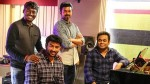 Vijay S Bigil Movie Song Leaked In Internet