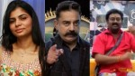 Singer Chinmayi Criticized Tamil Bigg Boss Season