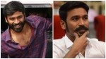 Vada Chennai 2 Not Shelved Says Dhanush