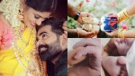 Deepan Murali Blessed With Baby Girl Photos Viral