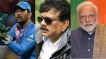 Priyadarshan Support Narendra Modi And Mahendra Singh Dhoni