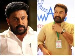 Dileep Resigned In Amma Meeting Reports