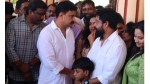 Dileep S Brother Anoop Directorial Debut Movie Launched