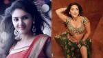 Madhura Raja Song Gayathri Suresh S Dance Video
