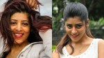 Actress Gaytri Gupta Files Compliants Against Telugu Big Boss