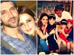 Hrithik Roshan Says About Ex Wife Sussanne Khan