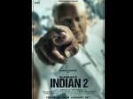 Kamal Haasan Shankars Indian 2 Technical Crew Major Change