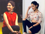 Juhi Rustagi And Saniya Iyyappans Dance Video Trending In Social Media