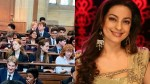 Juhi Chawla S Instagram Post About Her Daughter
