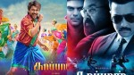 Mohanlal Surya Kaappaan Movie First Song Coming