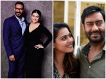 Ajay Devgn Reveals Secret Behind Successful Marriage With Ka