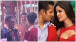 Katrina Kaif And Salman Khan S Location Video Viral