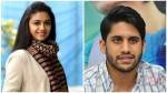 Keerthy Is Not Ready To Romance Naga Chaitanya