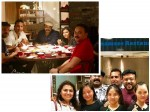 Mohanlal And Suchithra In China Pic Viral