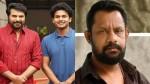 Gireesh Puthancheri S Son In Pathinettam Padi Movie