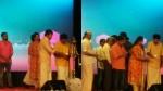 Mammootty Ajay Vasudev Movie Title Launch And Pooja