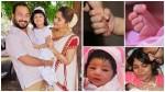 Actress Muktha S Birthday Wishes To Daughter Kirara