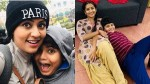 Navya Nair Posted About Son Sai Krishna S Surprise