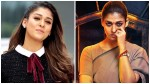 Lady Superstar Nayanthara Rejects 10 Crore Offer