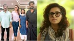 Nayantharas Picture With Sreenivasan Is All About Positive Vibes