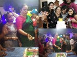 Nisha Sarang Birthday Celebration Pics And Video Viral