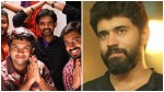 Nine Years In Cinima Nivin Pauly Share Memory Malarvadi Arts Club