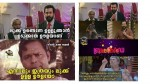 Prithviraj Brothers Day Teaser Social Media Trending