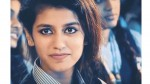 Priya Prakash Varrier Says About Her Career
