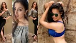 Raai Laxmi S Latest Make Over Pic Viral In Social Media
