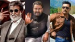 Rajinikanth Will Be The Chief Guest At Kaappaan Movie Audio Launch