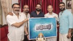 Jayasurya In Metro Man E Sreedharan S Biopic Movie