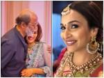 Soundarya Rajinikanth Shares An Emotional Video Of Her Father Rajinikanth