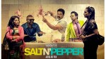 Years Of Salt And Pepper Malayalam Movie