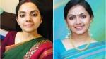 Samvrutha Sunil Posted About Sathyam Paranja Viswasikkuvo