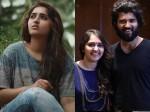 Sanusha Meets Vijay Devarakonda Instagram Post Viral