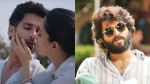 Vijay Devarakonda Says About Kabeer Singh Movie