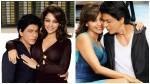 Gauri Khan Opens About Shahrukh Khan