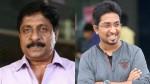 Vineeth Sreenivasan Says About Sreenivasan