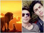 Shahrukh Khan Son Aryan Sound Like To Shah Rukh