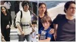 Gauri Khan Shares Adorable Pic Of Aryan Suhana And Abram