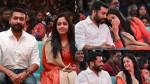 Surya S Speech About Jyothika Jackpot Audio Launch