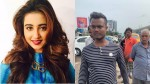 Swastika Dutta Reveals Bad Experiance From Taxi Driver