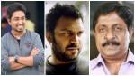 Vineeth Sreenivasan Says About Shyam Pushkaran Movie