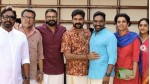 Jayasurya S Thrissur Pooram Movie Started
