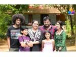 Uppum Mulakum Balu Cooking For Kids