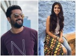 Vicky Kaushal Is In A Relationship Is It Malavika Mohanan